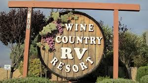 wine country rv