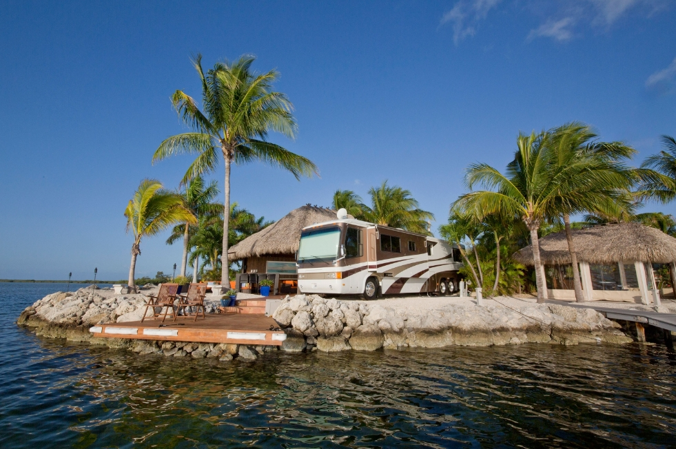 Florida Rv Parks Good As It Gets Rv